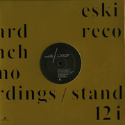12inch Vinyl Single - Casio Social Club / Djuma Soundsystem vs. Kolombo - Nordic Nights / Cherimoya