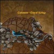 CD - Castanets - City Of Refuge