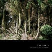 CD - Castanets - Texas Rose, the Thaw & the Beasts