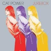 CD - Cat Power - Jukebox