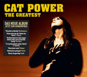 CD - Cat Power - The Greatest