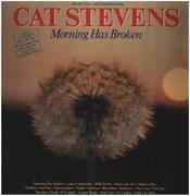 LP - Cat Stevens - Morning Has Broken - Different cover