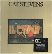 LP - Cat Stevens - Teaser And The Firecat - 180g + Download