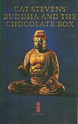 MC - Cat Stevens - Buddha And The Chocolate Box - Still Sealed