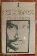MC - Cat Stevens - Foreigner