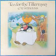 LP - Cat Stevens - Tea For The Tillerman