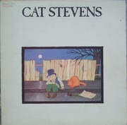 LP - Cat Stevens - Teaser And The Firecat - Gatefold