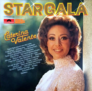 Double LP - Caterina Valente - Stargala - Gatefold