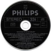 CD - Catherine Deneuve , Serge Gainsbourg - Souviens-Toi De M'Oublier - Digipak