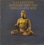 LP - Cat Stevens - Buddha And The Chocolate Box