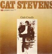 LP - Cat Stevens - Cat's Cradle