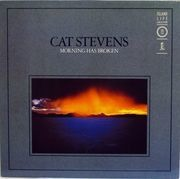 LP - Cat Stevens - Morning Has Broken - Island Life Collection