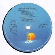 LP - Cat Stevens - Morning Has Broken - club edition