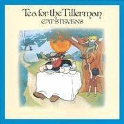 CD - Cat Stevens - Tea For The Tillerman