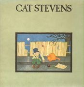 LP - Cat Stevens - Teaser And The Firecat - Blue Labels