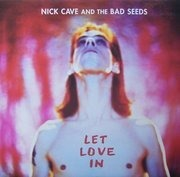 CD - Nick Cave and the bad seeds - Let Love in