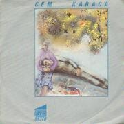 7inch Vinyl Single - Cem Karaca - Beim Kaffee - RARE