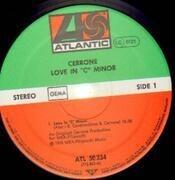 LP - Cerrone - Love In C Minor