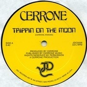12inch Vinyl Single - Cerrone - Trippin' On The Moon / Supernature