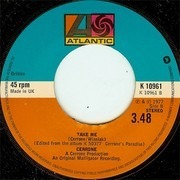 7inch Vinyl Single - Cerrone - Cerrone's Paradise