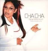 12inch Vinyl Single - Cha Cha - New Millenium (What Cha Wanna Do)