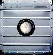 12inch Vinyl Single - Chab - Tunnelling