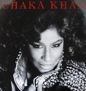LP - Chaka Khan - Chaka Khan