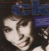LP - Chaka Khan - CK