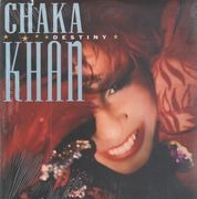 LP - Chaka Khan - Destiny - STILL SEALED