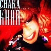 LP - Chaka Khan - Destiny