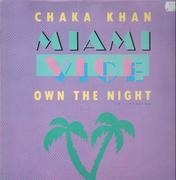 12inch Vinyl Single - Chaka Khan - Own The Night