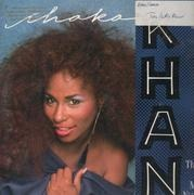 12inch Vinyl Single - Chaka Khan - This Is My Night