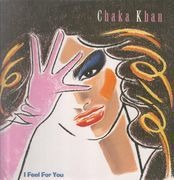 LP - Chaka Khan - I Feel For You