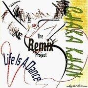 CD - Chaka Khan - Life Is a Dance