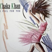 12inch Vinyl Single - Chaka Khan - I Feel For You