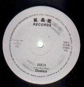 12inch Vinyl Single - Chalice - Boota