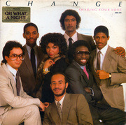 LP - Change - Sharing Your Love