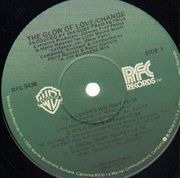 LP - Change - The Glow Of Love