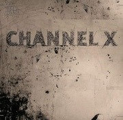 12inch Vinyl Single - Channel X - Bug In The Coffee