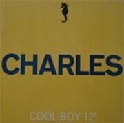 12inch Vinyl Single - Charles - Cool Boy - Transparent Green