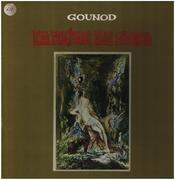 Double LP - Charles Gounod - La Reine De Saba - textured Hardcoverbox + booklet