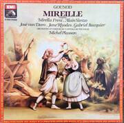 LP - Gounod - Mireille (extraits) - Gatefold Sleeve