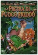 DVD - Charles Grosvenor - Alla Ricerca della Valle Incantata 07 - La Pietra di Fuoco Freddo / The Land Before Time VII: The Stone of Cold Fire - Italian / English