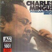 LP - Charles Mingus - Pithecanthropus Erectus - 180g DMM