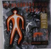 LP - Charles Mingus - Pithecanthropus Erectus - 180GR.