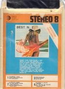 8-Track - Charles Trenet, B. Streisand, Stevie Wonder u.a. - Que reste-t-il de nos amours, A star is born, Isn't she lovely