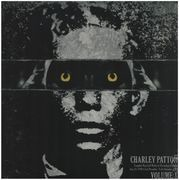 LP - Charley Patton - Complete Recorded Works in Chronological Order