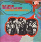 LP - Charlie Barnet And His Orchestra - Skyliner