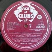 LP - Charlie Kunz - The Songs We Sang