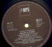 LP - Charlie Mariano - Helen 12 Trees